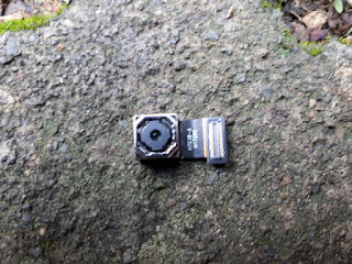 Kamera Belakang Blackview BV8000 Outdoor Phone New Original