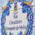 ILUSTRES (DES)CONHECIDOS: Fernando Augusto de Andrade Pimentel e Melo (1836-1892)