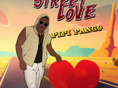 VIDEO: Pipi Pango - Street Love