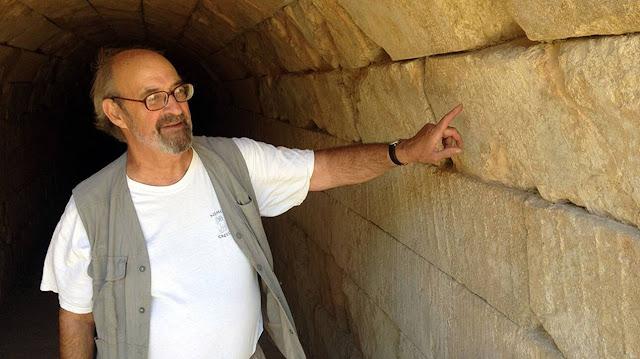 Συλλυπητήριο μήνυμα του Πέτρου Τατούλη για την απώλεια του Στέφανου Μίλλερ