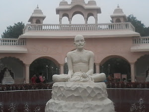 Gajanan Maharaj Status