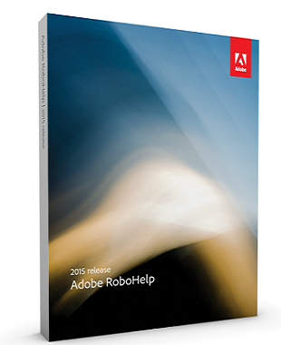 Adobe RoboHelp 2015 v12.0.4 poster box cover