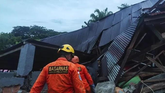 Terremoto in Indonesia: morti e feriti