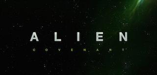 alien covenant: el neomorfo en unas nuevas imagenes