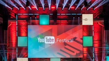 YouTube Festival 2020 #YTF20