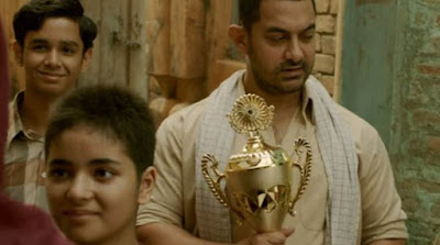 Dangal 5th Day Collection