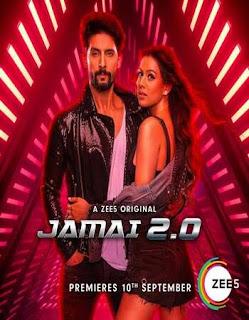 Jamai 2.0 2019 S01 Complete 1080p WEBRip