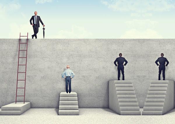 فوائد المنافسة لمشروعك التجاري