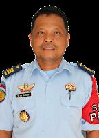 Kepala Seksi Adm. Keamanan dan Tata Tertib Lapas Kelas IIB Sarolangun