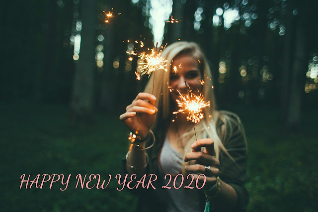 best new year images 2020