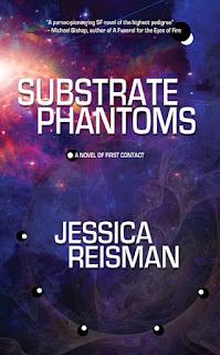 Interview with Jessica Reisman