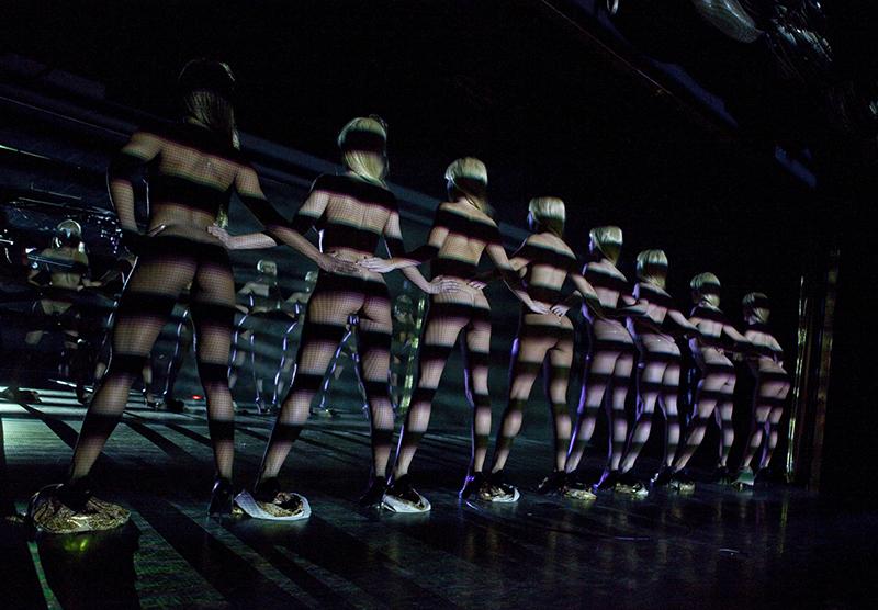 Dicas de Las Vegas: Curiosidades sobre o Show Crazy Girls