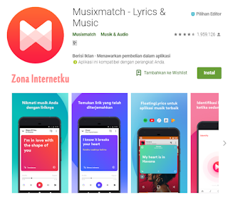 Musixmatch - Lyrics & Music