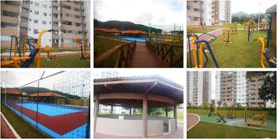 Apartamento para locação em Itapema