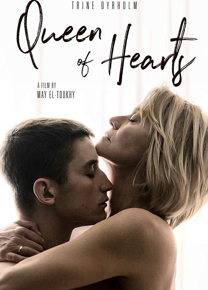 QUEEN OF HEARTS 2019 ONLINE