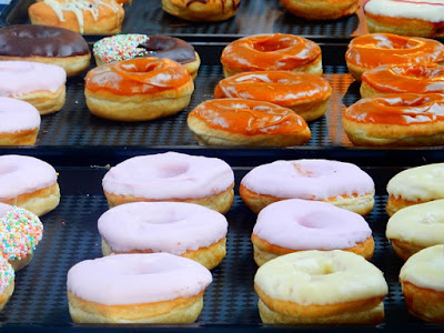 Top 10 Donut Shops in Chicago