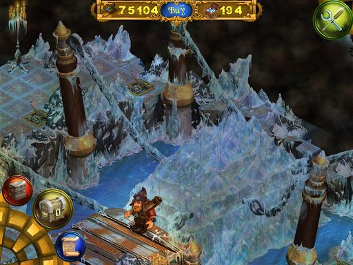 Dwarves' Tale v1.3.0 APK
