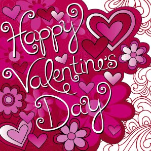 Ucapan Selamat Hari Valentine Bahasa Inggris
