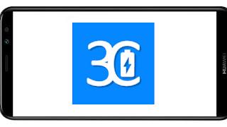 تنزيل برنامج 3C Battery Monitor Widget Pro mod premium مدفوع و مهكر بدون اعلانات بأخر اصدار