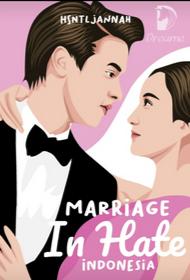 Novel Marriage In Hate Karya Hsntljannah Full Episode