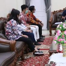 Kunjungan Tim Audit BPK RI Perwakilan Jambi Ke Tanjabbar,  Bupati Himbau OPD Segera Lengkapi Dokumen