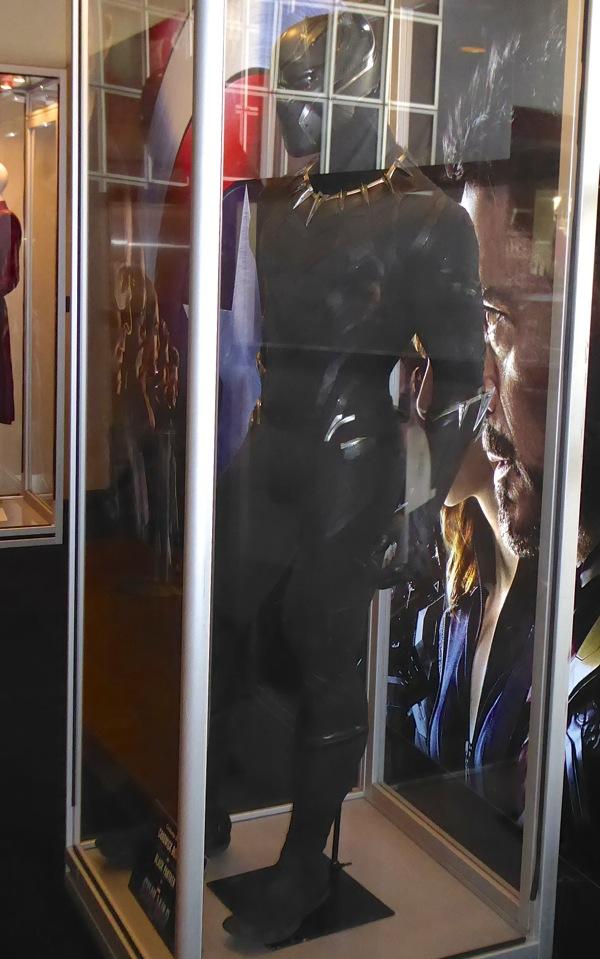 Tag: Black Panther