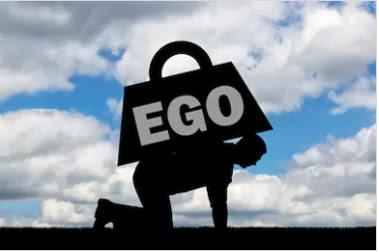 Singkirkan Ego Anda Sepenuhnya Setidaknya Sekali Setiap Hari!