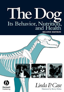The Dog Its Behavior, Nutrition, and Health 2nd Edition