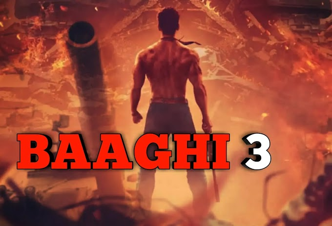 Baaghi 3 full movie hindi download