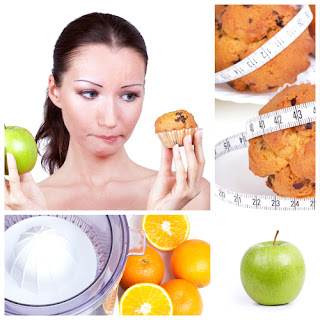 Planning for Weight Loss