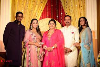 Actress Radha 25th year Wedding Anniversary  0019.jpg