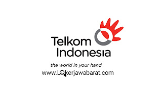 Lowongan Kerja PT Telkom Indonesia Group Tbk Penempatan Bandung