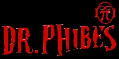 THE OFFICIAL DR. PHIBES BLOG