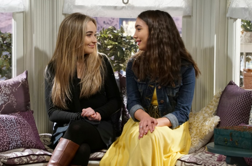 Girl Meets World - Girl Meets Sweet Sixteen - Review