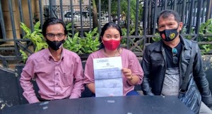 Selain Investasi Bodong, Jebolan Indonesia Idol Dipolisikan Kasus Pemerasan