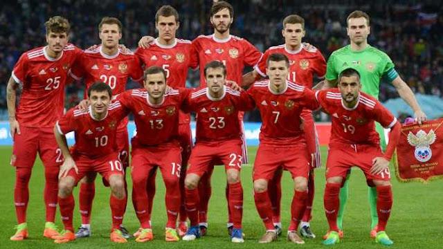 Prediksi Bola Piala Dunia Rusia vs Arab Saudi 14 Juni 2018 Malam Ini