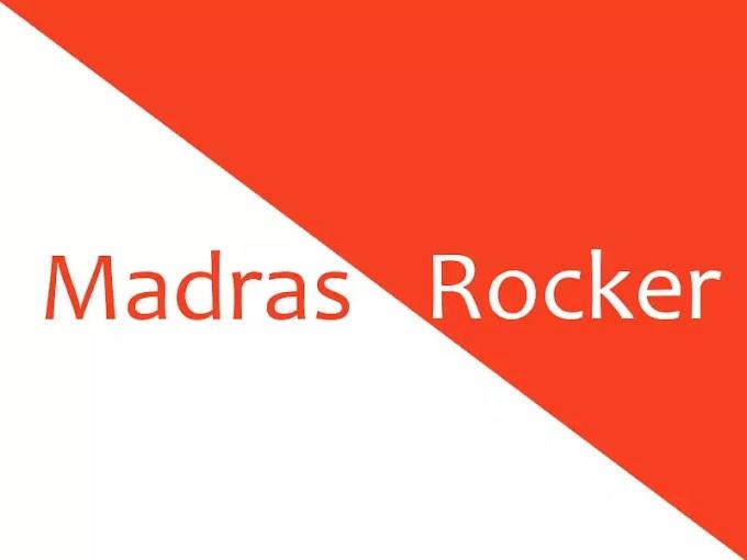 Madras Rockers 2020 Tamil, Telugu Movies HD Download