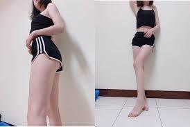 揉捏大腿也能瘦!2招美腿燃燒系按摩,消腫緊實超有感