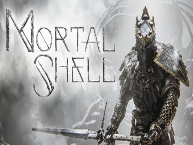 Download Mortal Shell Game PC Free