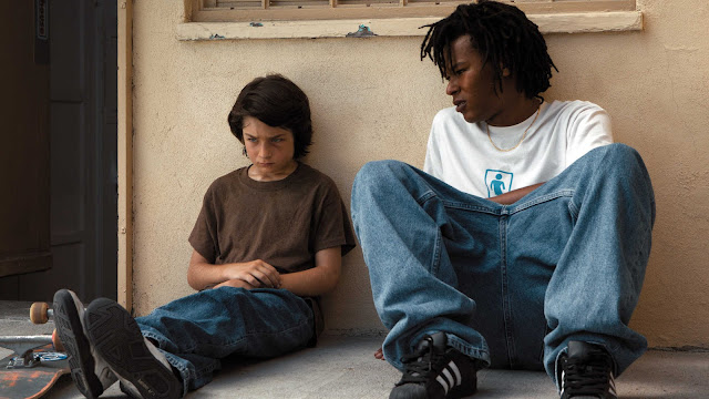 mid90s: NZIFF Review