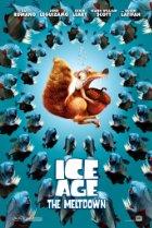 Η Εποχή των Παγετώνων 2: Η Απόψυξη (2006)