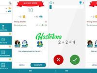 Game Asah Otak Matematika Terbaik di Android yang Bisa Dimainkan Offline dan Online