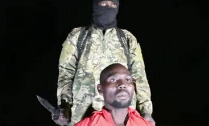 If Trump could order the military to rescue one kidnapped American citizen in Nigeria, Buhari has no excuse not to act decisively and rescue Pastor Yakuru - CAN