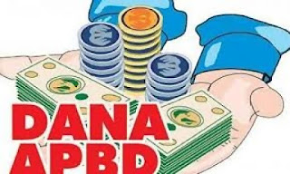DPRD Luwu Tetapkan Perda APBD 2017, Defisit Rp50 Miliar