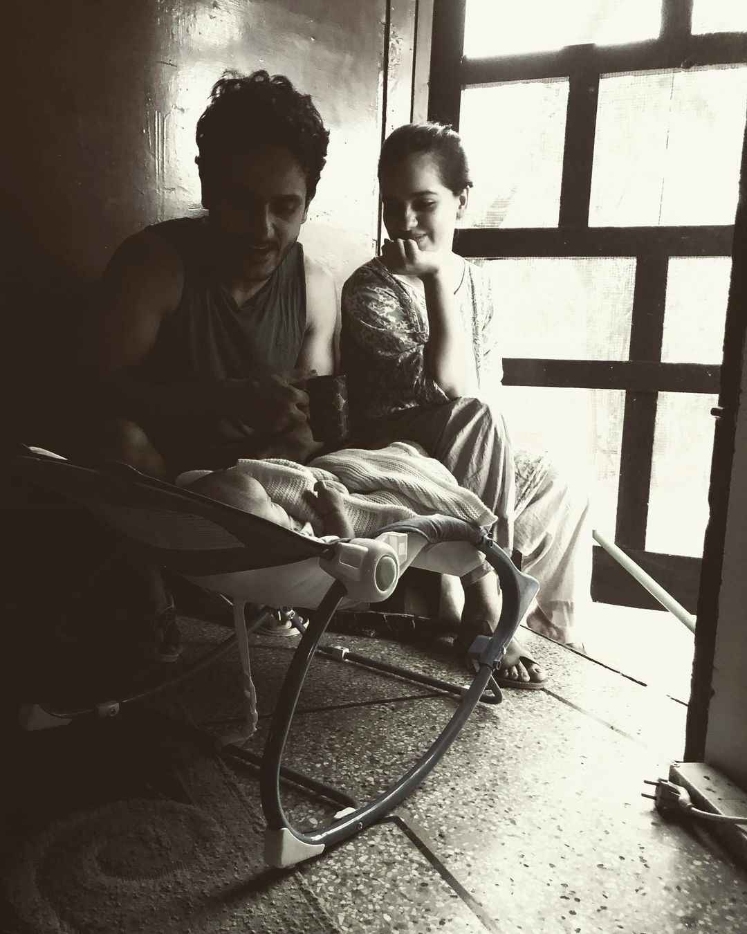 Rabya Kulsoom Blessed With Baby Boy