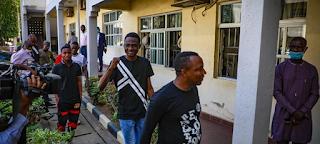 Abuja court grants Sowore N20million bail