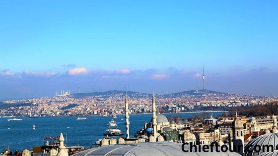 Beautiful Turkish Attractions