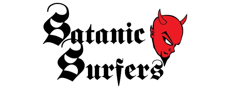 Satanic Surfers_logo