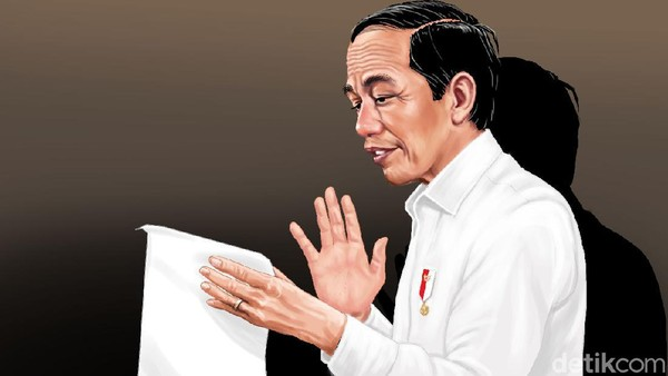 Pesan Penting Jokowi Untuk Para PNS, Catat!