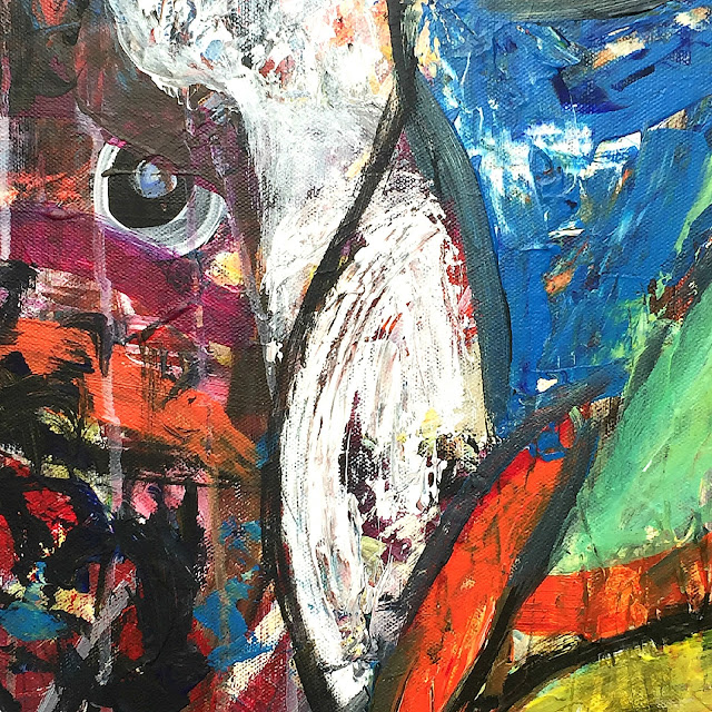 054-Oana-Singa-Masks-and-Tears-acrylic-on-canvas-36X24in-91X61cm-2017-detail-1